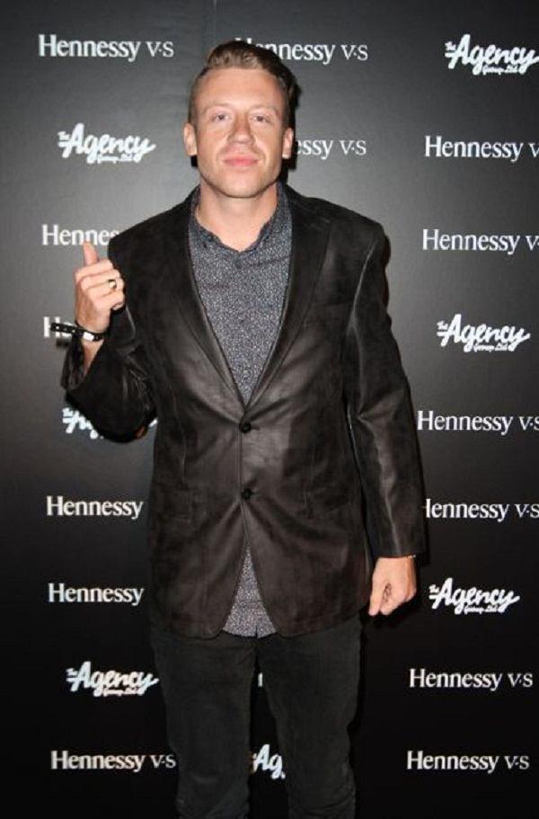 Hennessy V.S. event 4