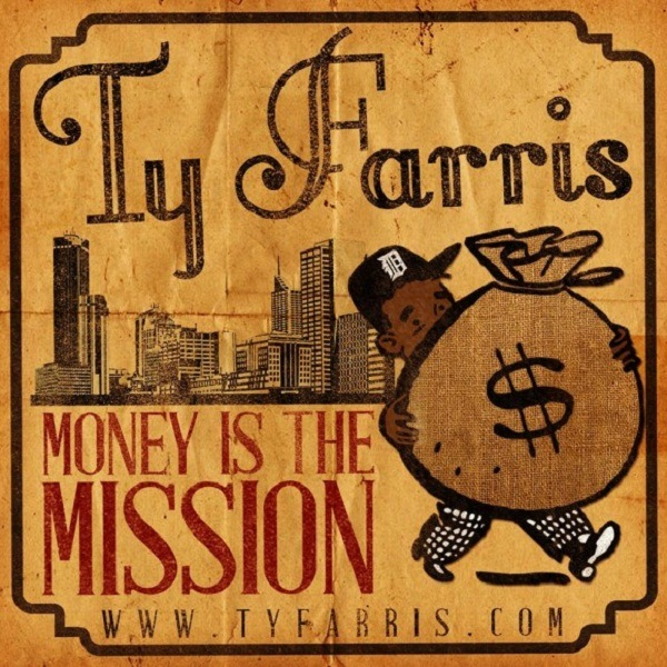 Money is The Mission