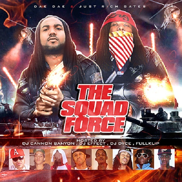 The Squad Force