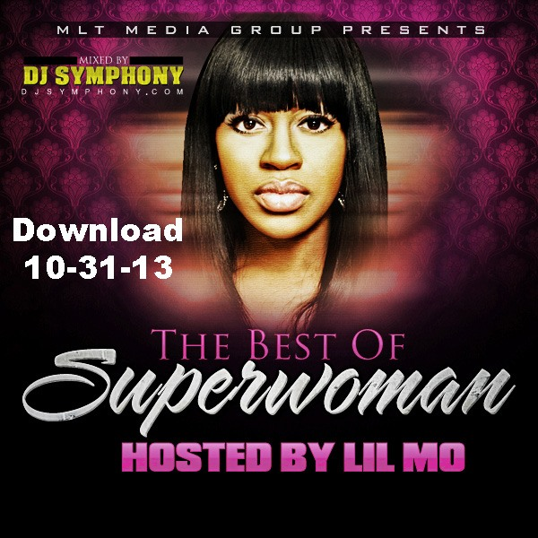 The Best of Superwoman