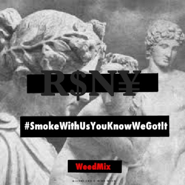Smoke With Us