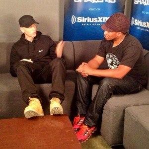 Eminem MTV