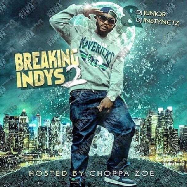Breaking Indys 2