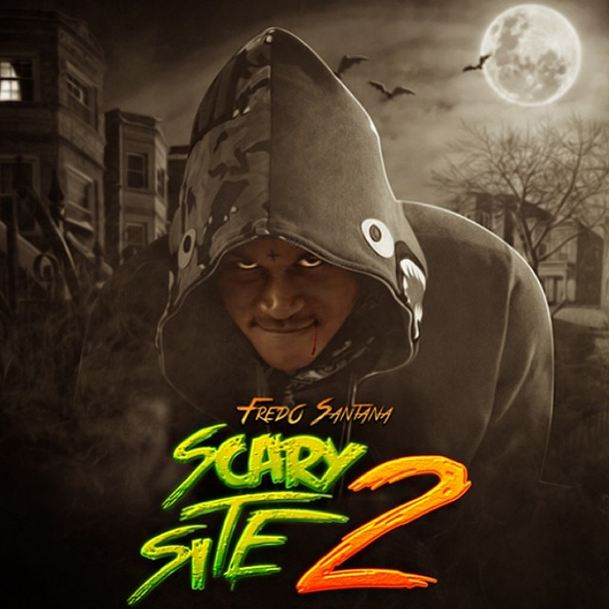 It's A Scary Site 2