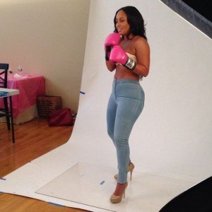 Tahiry Jose causes Instagram frenzy after she posts ... Tahiry Instagram