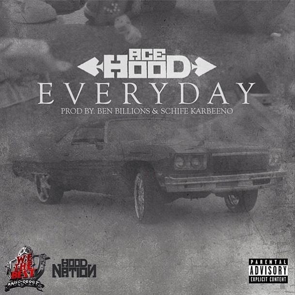 Everyday Ace Hood