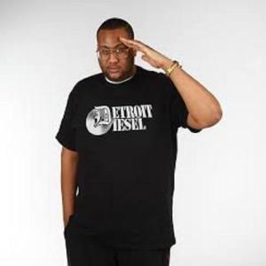 DJ Cassius Cain