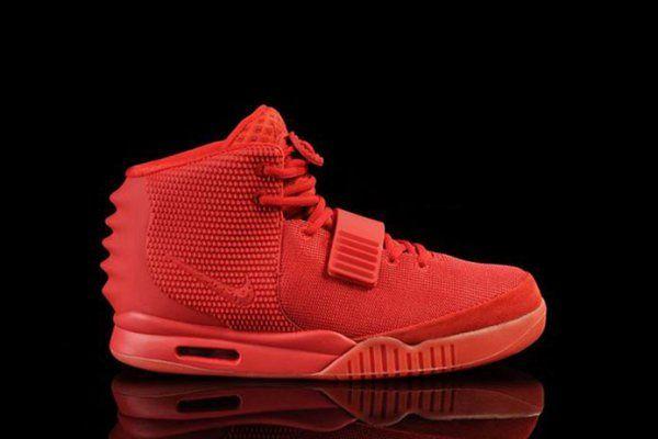 Kanye sneakers