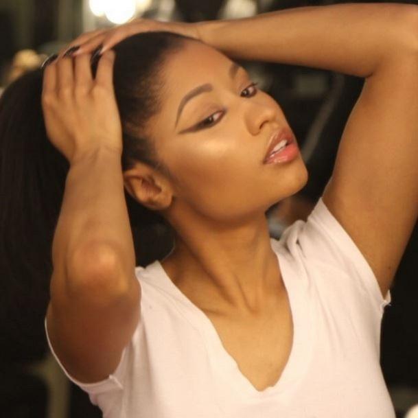 Nicki natural 1