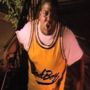 The Notorious B.I.G. Juicy