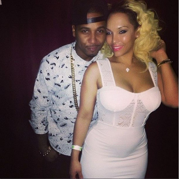 Juelz and Kimbella 2