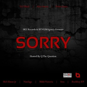 SorryCover