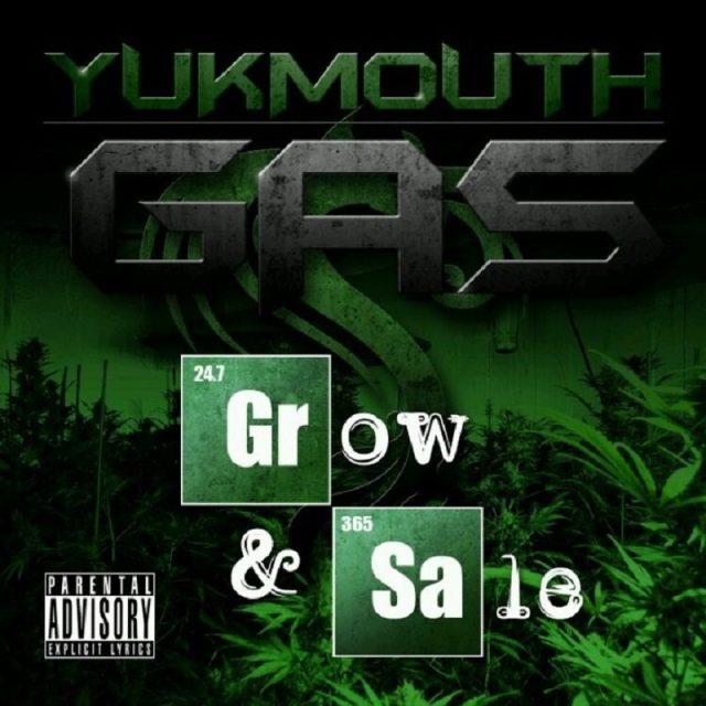 Grow and Sale