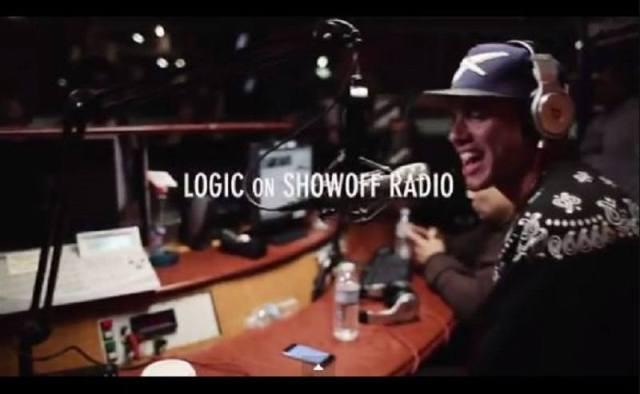 Logicshowoffradiovid
