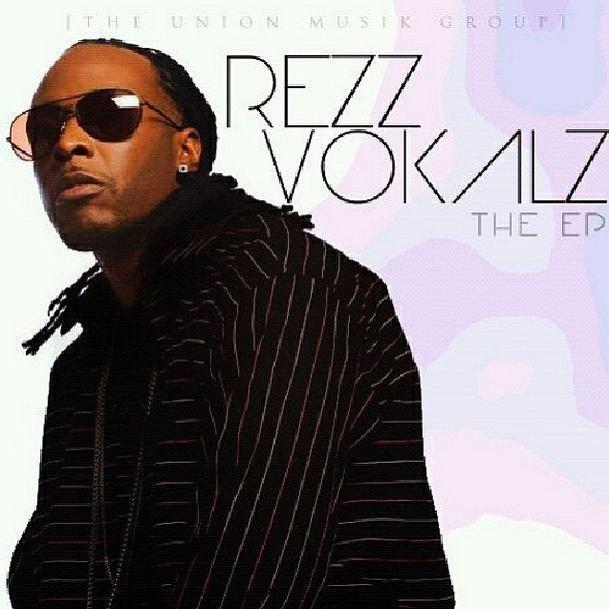 Rezz Vokalz The EP