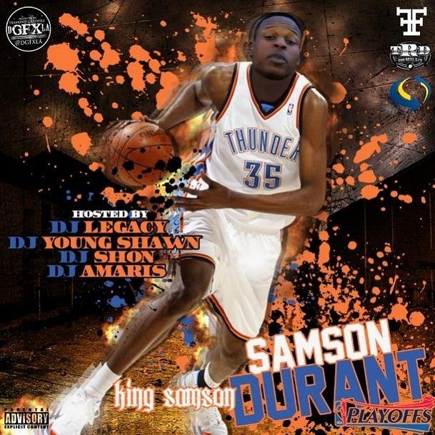 Samson Durant