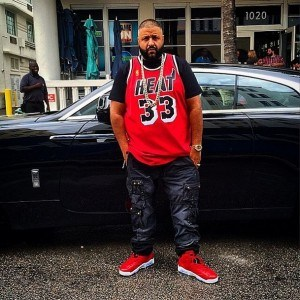 DJ Khaled 27