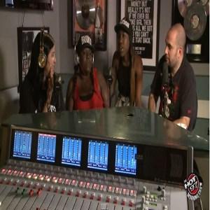 Biggie family Hot 97