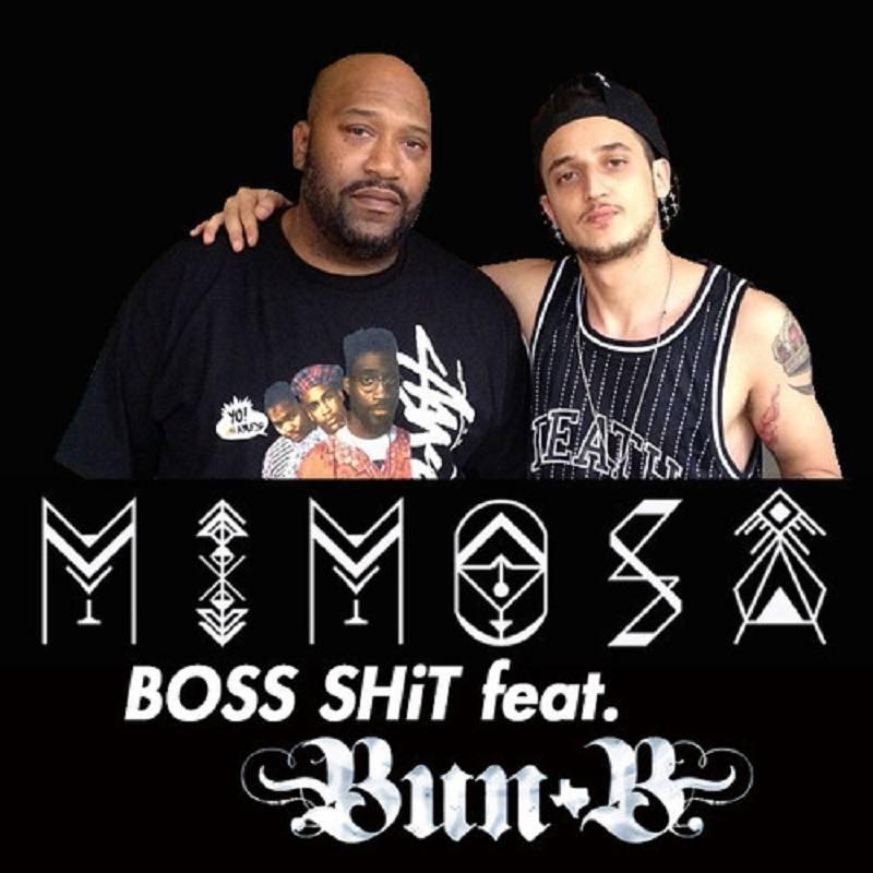 Boss Shit Bun B