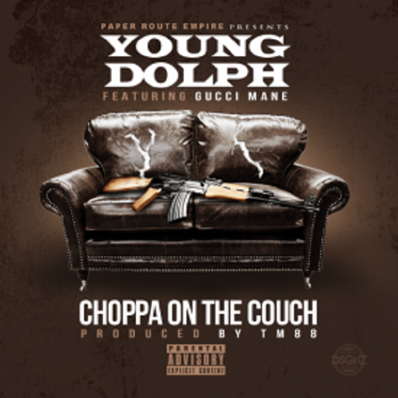 Choppa On The Couch