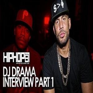 DJ Drama HHS1987