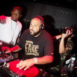 DJ Khaled 30