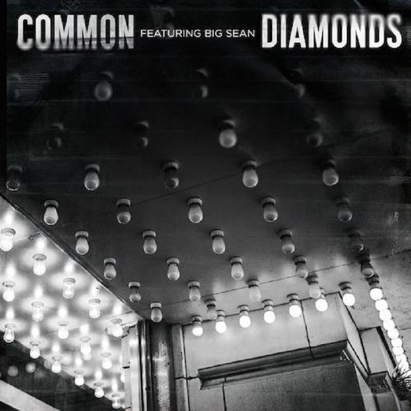 Diamonds Common