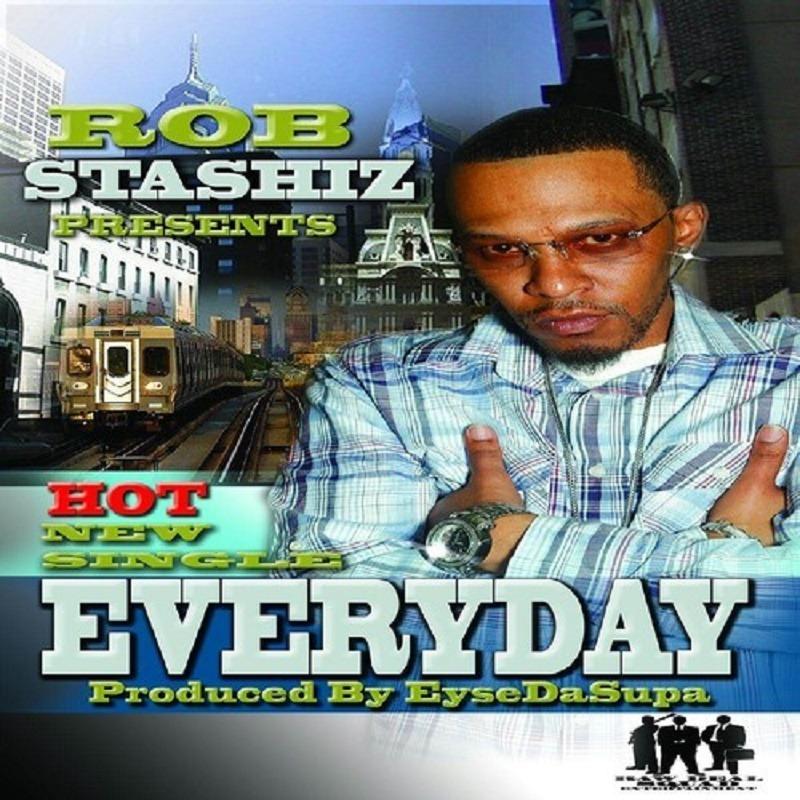 Everyday Rob Stashiz
