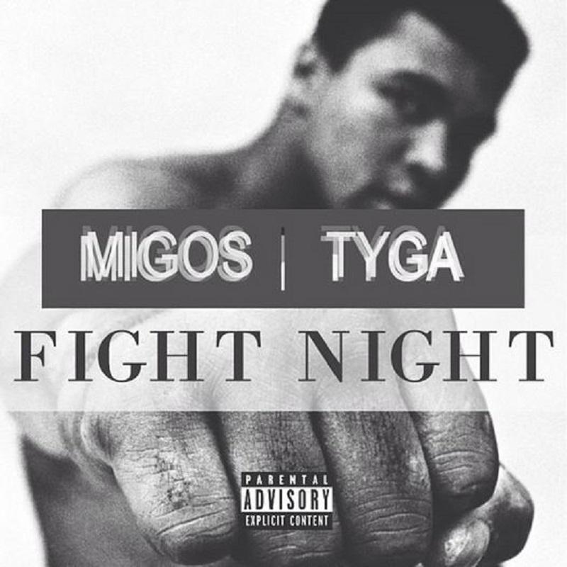 Fight Night Tyga