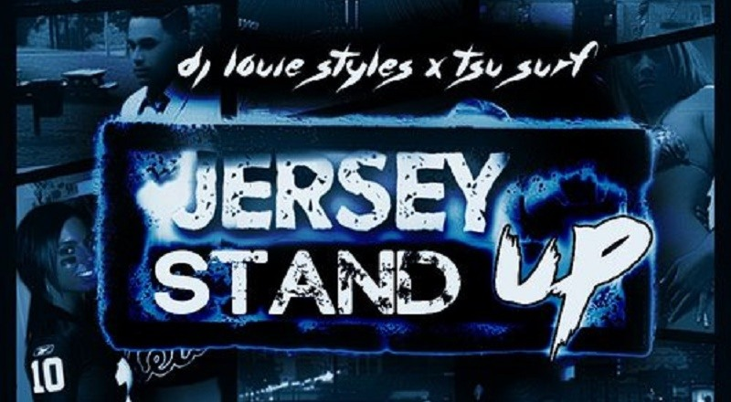 "Mixtape Download: Tsu Surf – ""Jersey Stand Up"" hosted by DJ"
