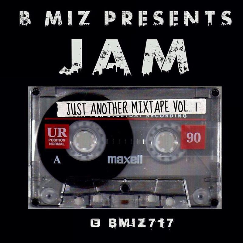 Just Another Mixtape Vol. 1