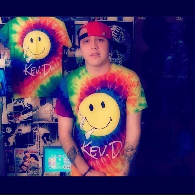 Kev.d clothing line 1