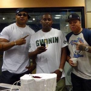 LL Cool J DJ Self