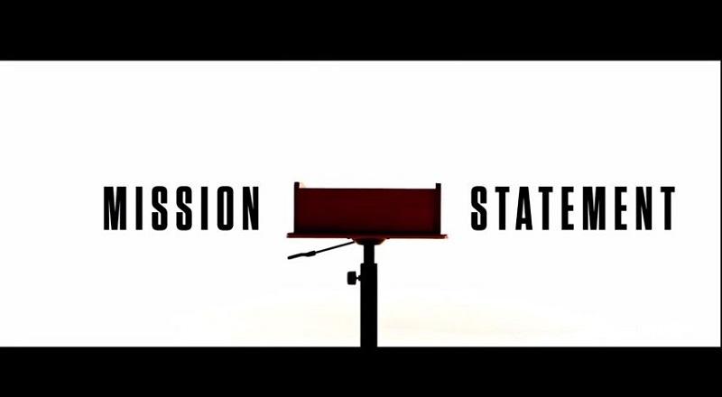 Missionstatementvid