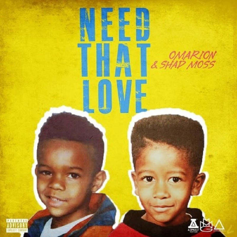 Need That Love
