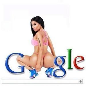 Nicki Minaj Anaconda 1