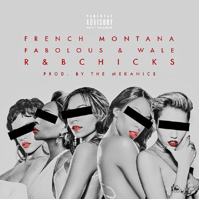 R&B Chicks