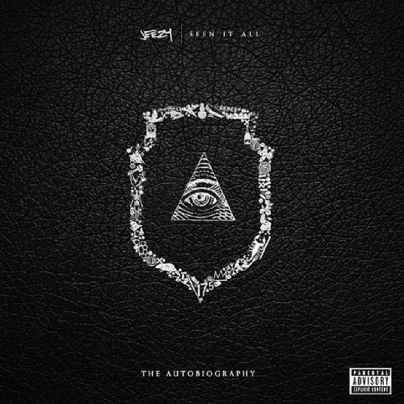 Seen It All official cover