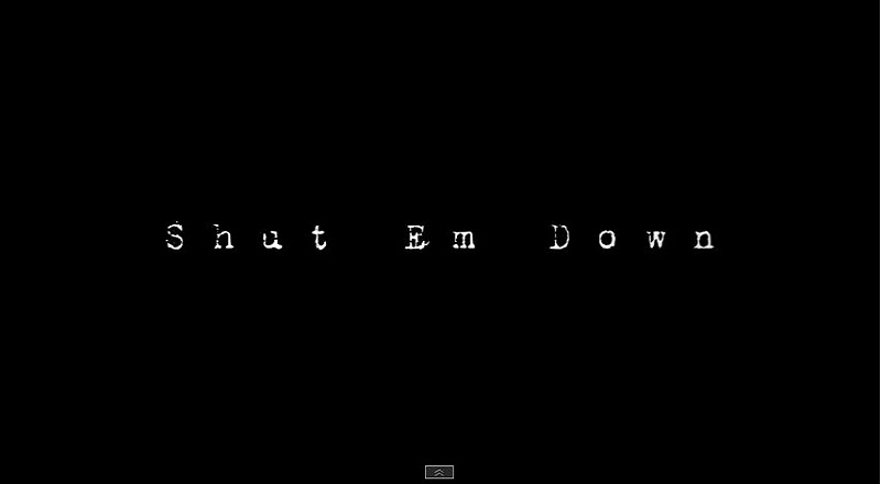 Shutemdownvid