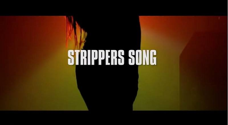Stripperssongvid