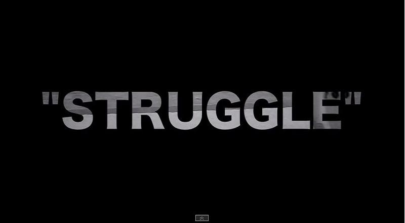 Strugglevid