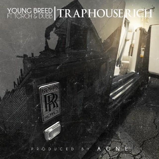 Trap House Rich