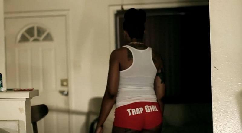 Trapgirlvid