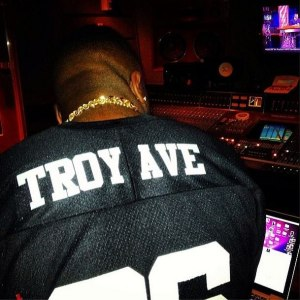 Troy Ave 11