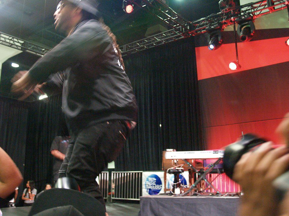 Ty Dolla $ign BET Experience 2