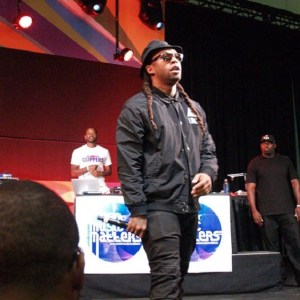 Ty Dolla $ign BET Experience 4