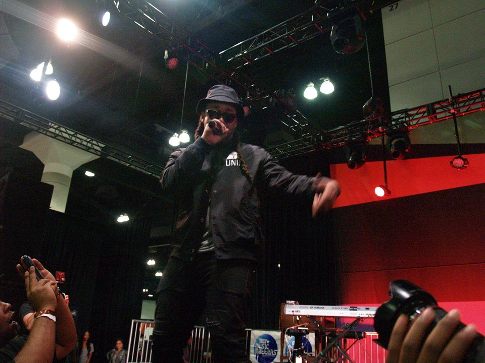 Ty Dolla $ign BET Experience 6