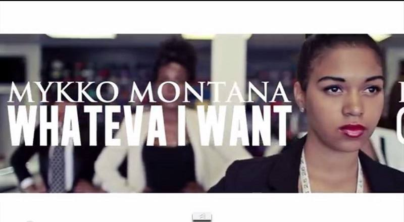 Whatevaiwantvid