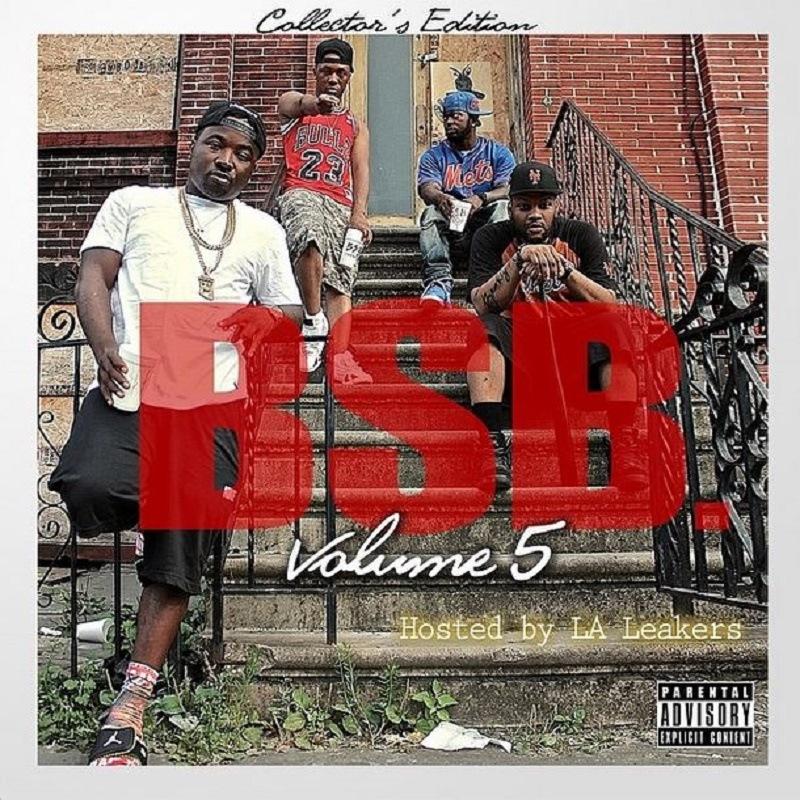 BSB 5