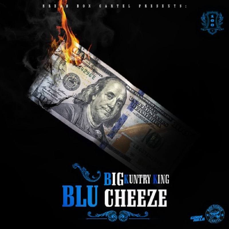 Blu Cheeze